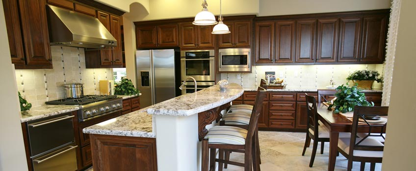 West Palm Beach Kitchen Cabinet Painting